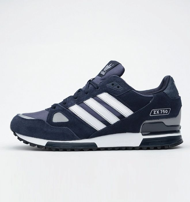 originals zx 750 men Blue