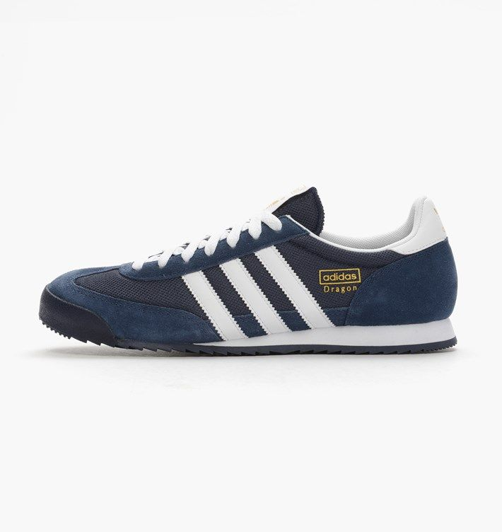 adidas men's dragon shoes
