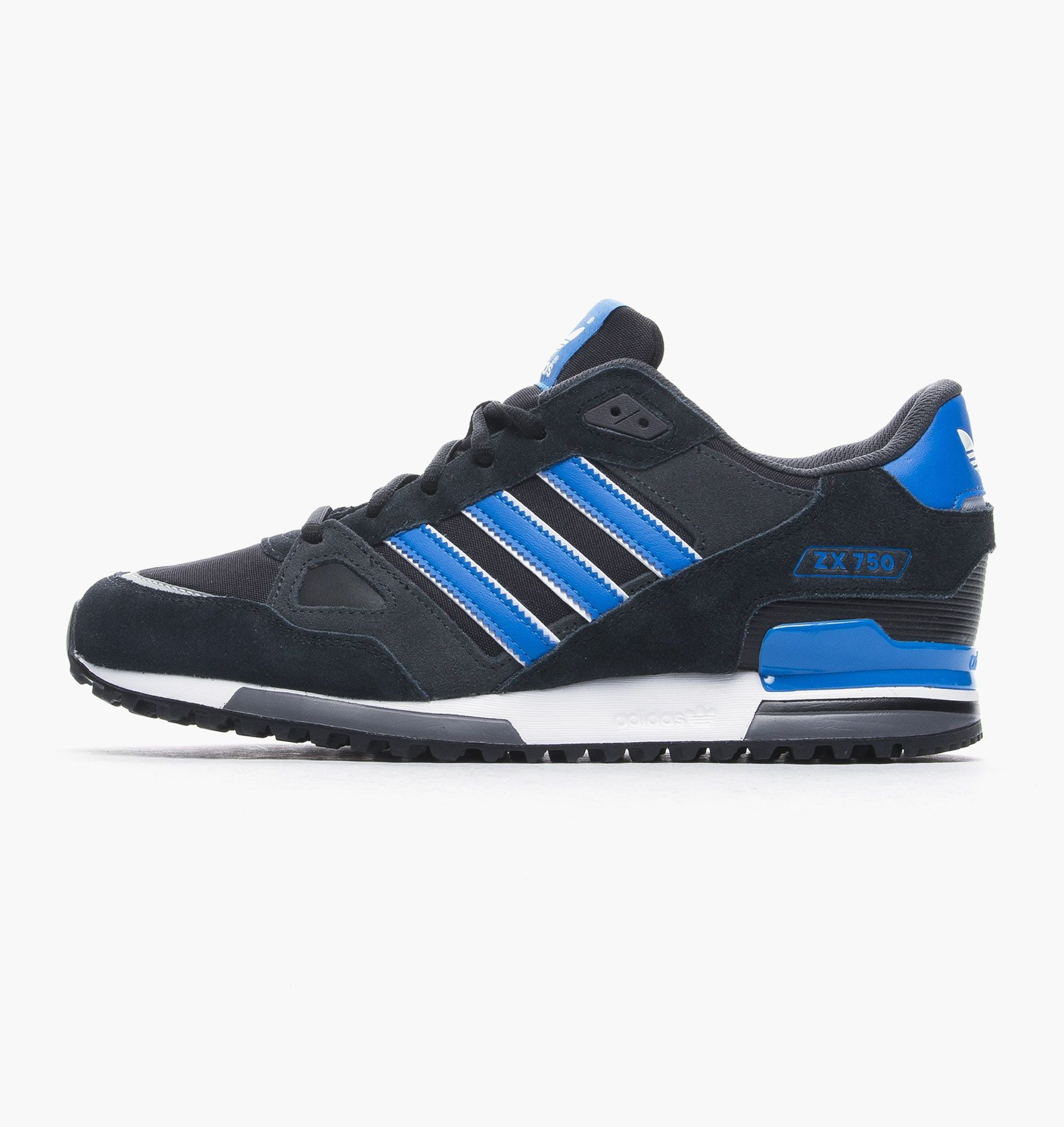 Adidas New Collection | Mens Adidas Originals Zx 750 Running