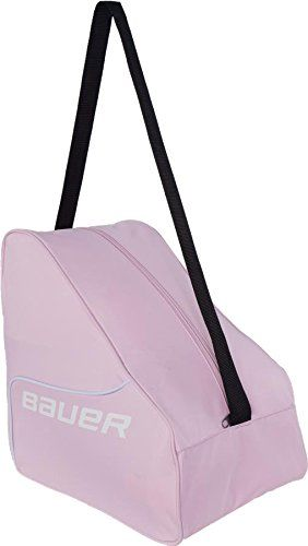 Bauer S14 Ice Hockey Skate Bag Pink Large