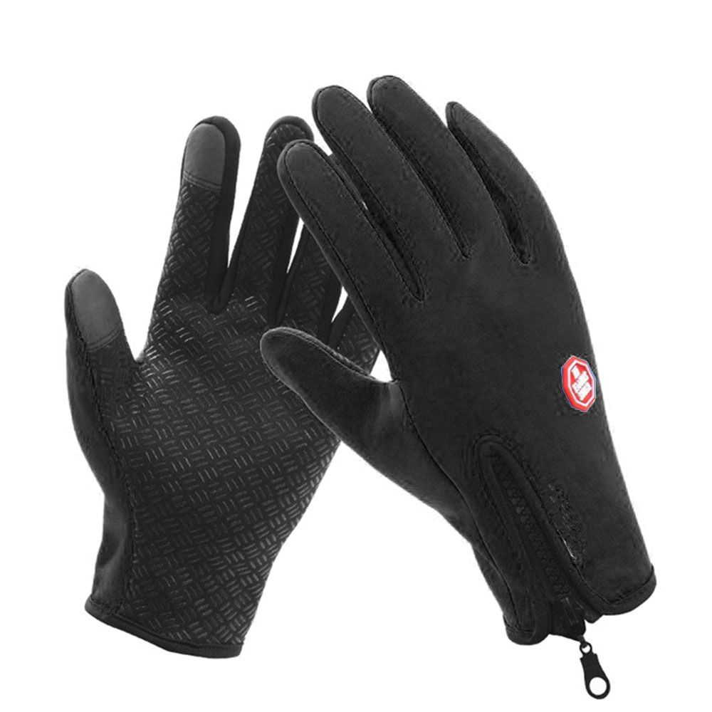 d089dfa504b75 Kingdom GB Touchscreen Rainproof Gloves for Cycling Outdoor Sports ...
