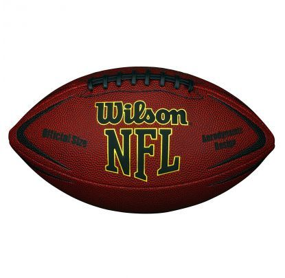 Wilson NFL Force Official Ball American Football