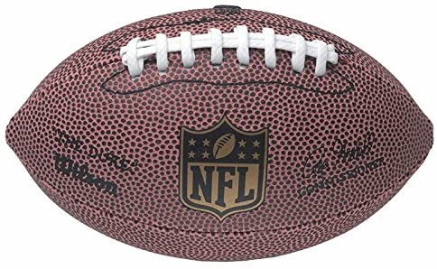 Wilson NFL Micro Ball American Football