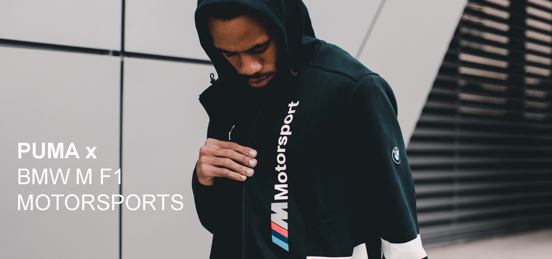 Shop BMW Motorsport Collection
