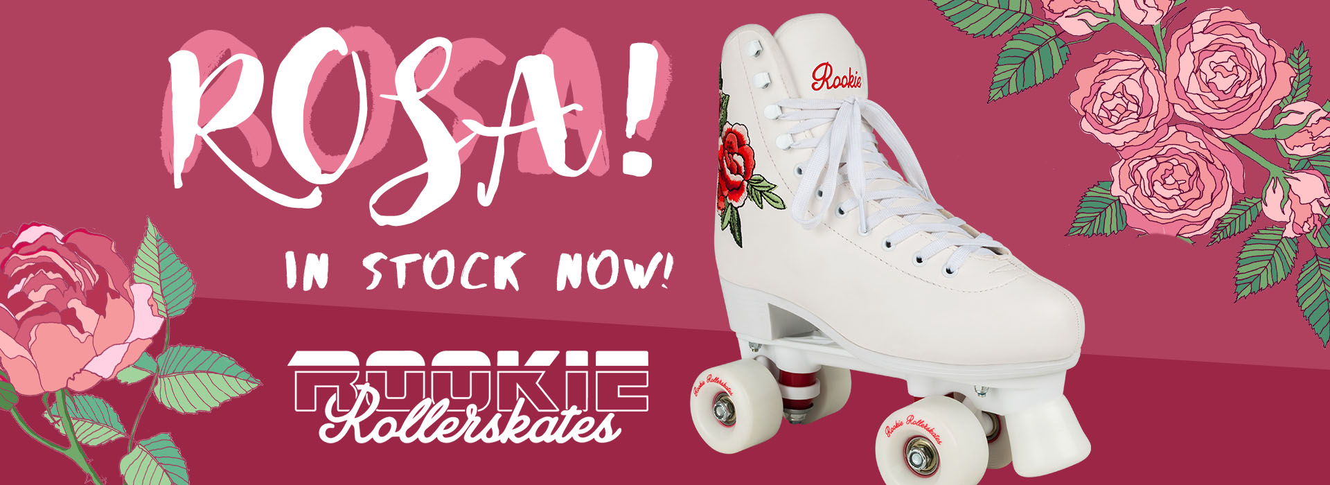 Shop Roller Skates - MA Sports Official Online Web store